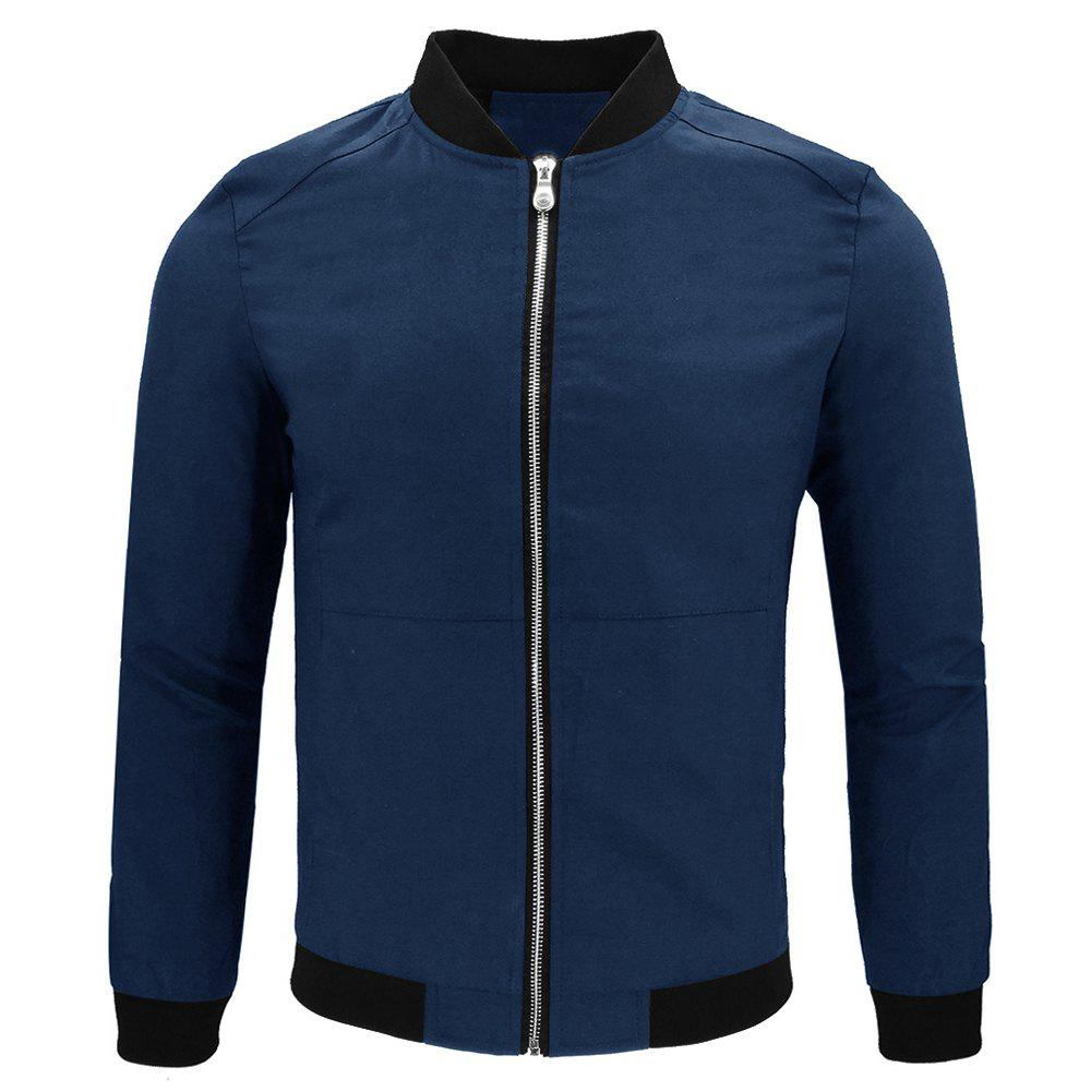 Best Spring Tide Slim Cardigan Jacket