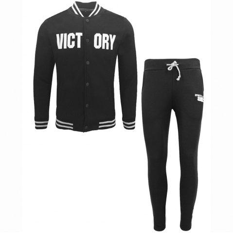 Discount Fall Baseball Sports Suit