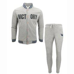 Fall Baseball Sports Suit -