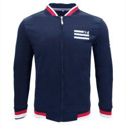 Autumn Leisure Time Motion Jacket -