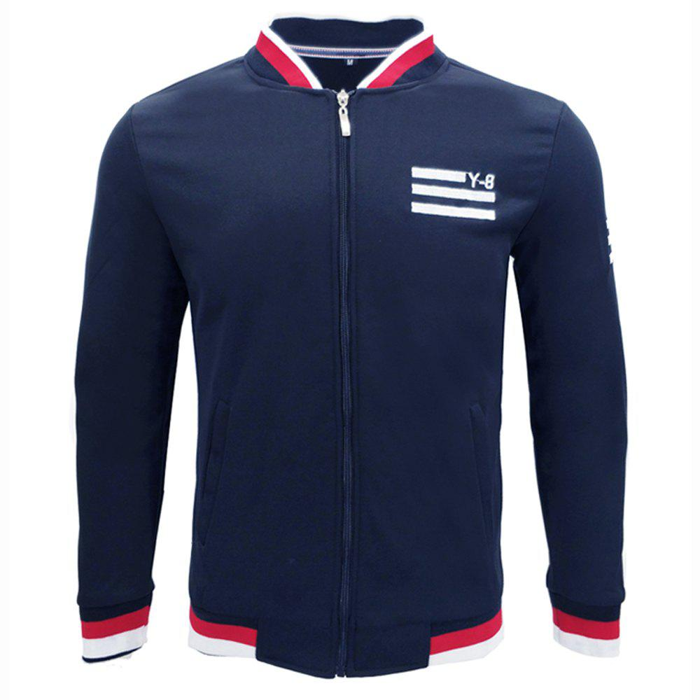 New Autumn Leisure Time Motion Jacket