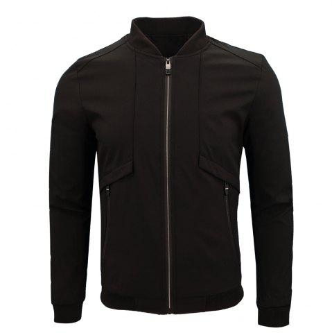 Hot Spring And Autumn Youth Men'S Sportswear Jacket