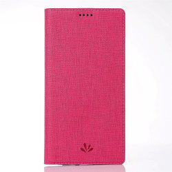Multi-function Smart Protection Leather Cover with Plug-in Card for Huawei Honor V10 -