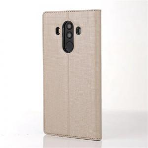 Dormant Intelligent Wake Protection Shell For HUAWEI Mate 10 Pro Cover -