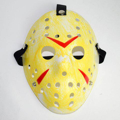 Unique Halloween Masquerade Mask Horror Resin Christmas