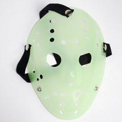 Halloween Masquerade Mask Horror Resin Christmas -
