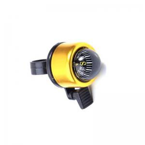 Mountain Bike Bell Bicycle Aluminum Alloy Horn -