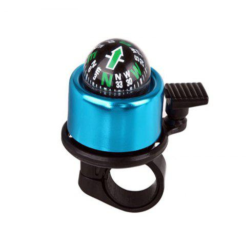 Outfit Mountain Bike Bell Bicycle Aluminum Alloy Horn