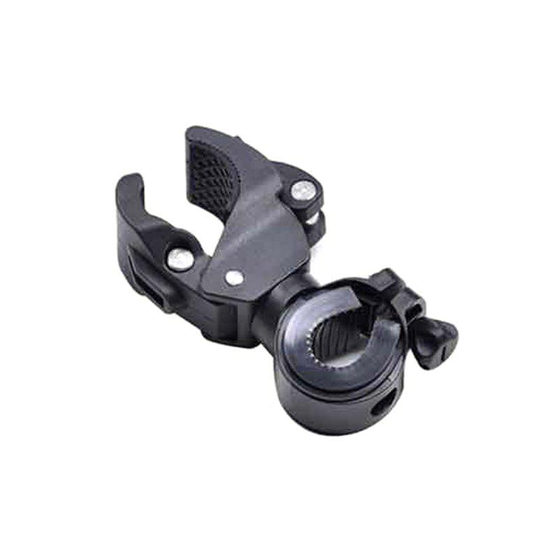 Trendy Bicycle Mountain Bike Flashlight Holder Fixed Bracket