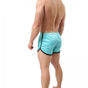 Men's  Double with Quick-Drying Breathable Men Shorts -