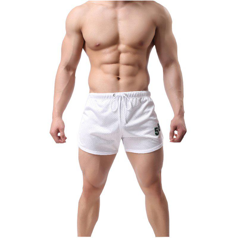 Discount Men's  Double with Quick-Drying Breathable Men Shorts