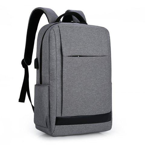 Buy Men and ladies business backpack computer bag 15.6 inch shoulder bag  student backpack