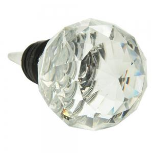 Big Diamond Crystal Wine Stopper Bottle Opener Bar Tools and Accessories Wedding Favors Party Supplies Kitchen Tools -