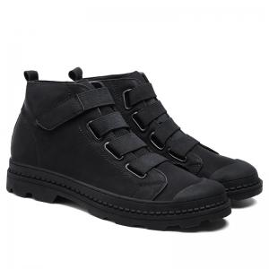 Martin High Casual Retro outillage à la mode Bottes -