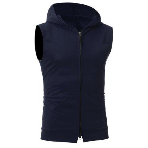 Buy New Men's Simple Candy-Colored Sport Vest