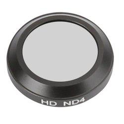 Neutral Density ND4 Lens Filter for DJI Mavic Pro Quadcopter Drone -