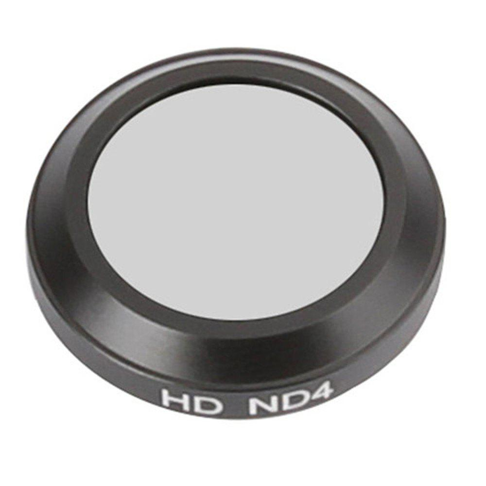 Store Neutral Density ND4 Lens Filter for DJI Mavic Pro Quadcopter Drone
