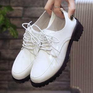 2018 New Style Fashion Comfortable Cloth Round Toe Solid Color Rubber Sole Shoes -