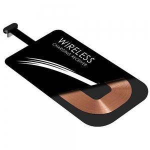 Minismile Qi Type-C Wireless Charging Receiver Patch -