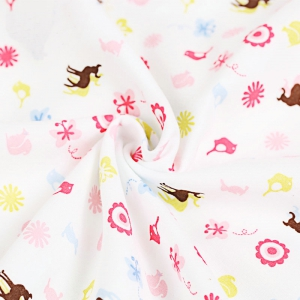 i-baby Soft Swaddling Cozy Cotton Blanket Bedding Wrap Baby Infant Toddler Kids -