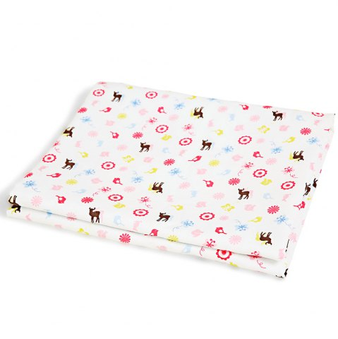 Sale i-baby Soft Swaddling Cozy Cotton Blanket Bedding Wrap Baby Infant Toddler Kids
