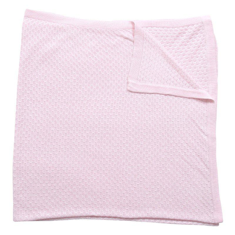 Discount i-baby Newborn Infant Baby Wrap Bamboo Fiber Swaddling Solid Blanket Children