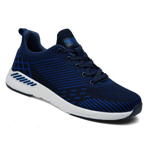 Affordable Flying Knitted Unisex Running Shoes