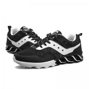 Men Casual Hiking Fashion Outdoor Sport Spring Climbing Breathable Shoes -