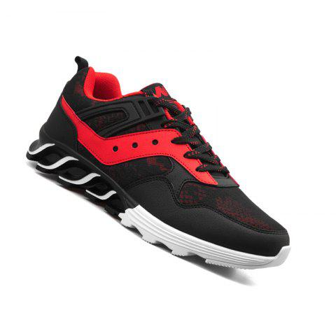 Buy Men Casual Hiking Fashion Outdoor Sport Spring Climbing Breathable Shoes