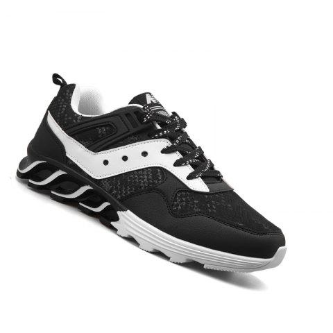 Unique Men Casual Hiking Fashion Outdoor Sport Spring Climbing Breathable Shoes