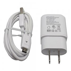 Travel Adapter Fast Charger Cable for G4 G Flex 2 V10 -
