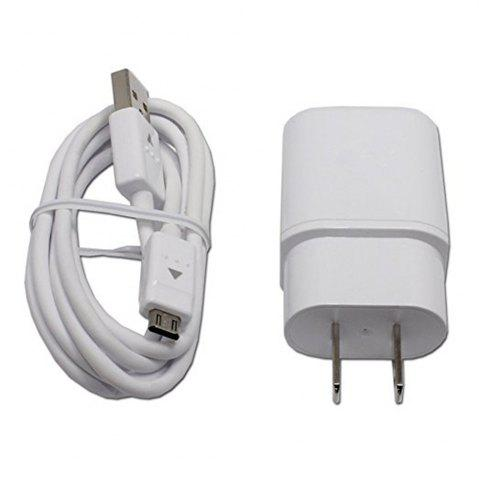 Latest Travel Adapter Fast Charger Cable for G4 G Flex 2 V10