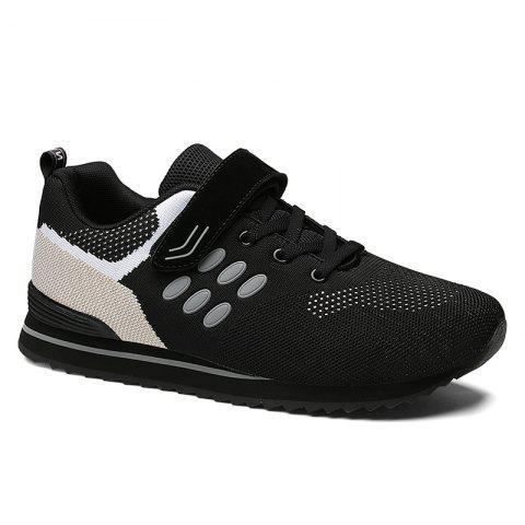 Affordable Walking Sneakers Ladies Jogging Outdoor Flat Soft Non-Slip Shoes