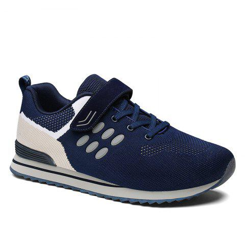 Chic Walking Sneakers Ladies Jogging Outdoor Flat Soft Non-Slip Shoes