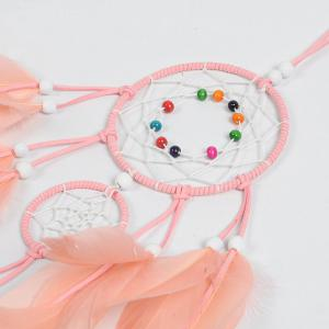 The New Large Feather Dreamcatcher -