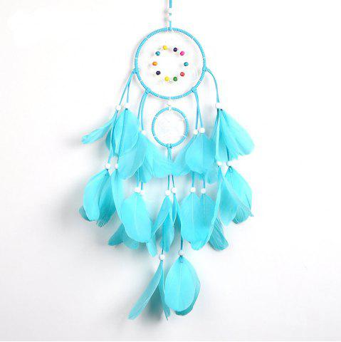 Store The New Large Feather Dreamcatcher