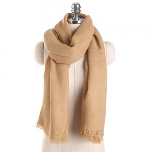 M1724 All-Match Four Color Scarf Bristles -
