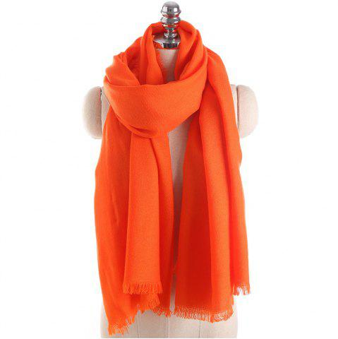 Shop M1724 All-Match Four Color Scarf Bristles
