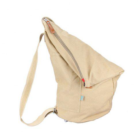 New 1PC Computer Backpack High School Canvas Bag travel Bags