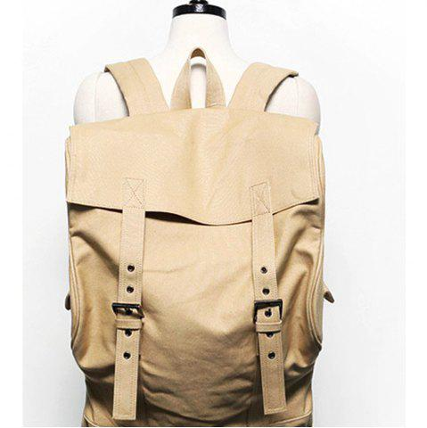 New 1PC Computer Backpack Large Capacity Bags  Couple Canvas Bag