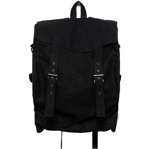 Latest 1PC Computer Backpack Large Capacity Bags  Couple Canvas Bag