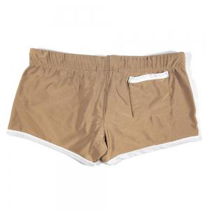 Taddlee Men's Pockets  Short Pants -