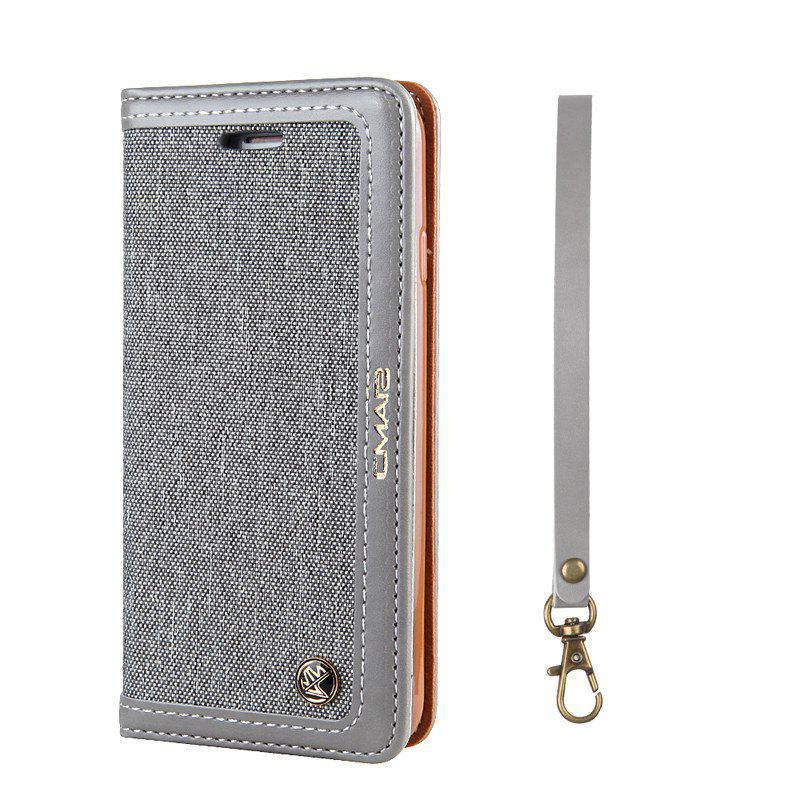 Hot For Iphone 7 with rope wallet holster