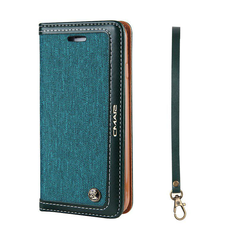 Cheap For Iphone 7 with rope wallet holster