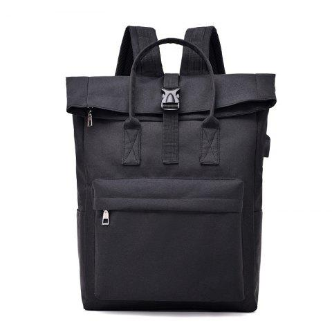 Sale Backpack Large-Capacity Travel Computer Bag