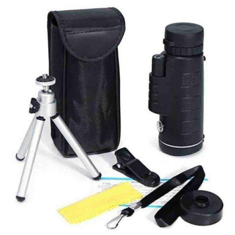 Trendy New 35X50 High Times HD Universal Telephoto Lens Mobile Phone Optical Zoom Telescope Camera Waterproof Night Vision