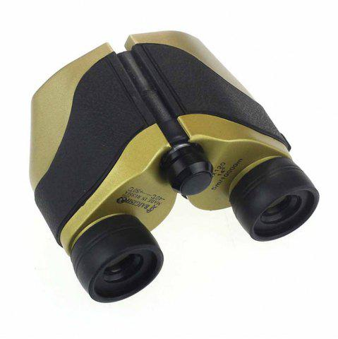 Online LED Telescope Night Vision Binoculars Optical Zoom Portable Outdoor 80x120 Spotting Scope