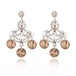 New and Simple Fashion Earrings -