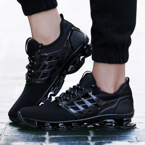 New Blade Warrior Tank Sneakers -