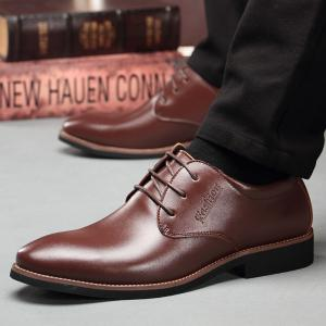 Classic Casual Business Shoes -